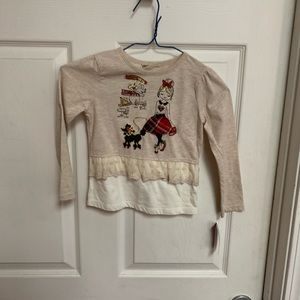 Other - Toddler long sleeve shirt